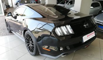 2016 Ford Mustang 5.0 GT Auto full