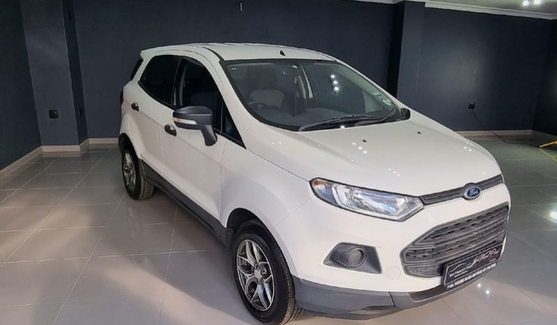 2016 Ford EcoSport 1.5 TiVCT Ambiente full