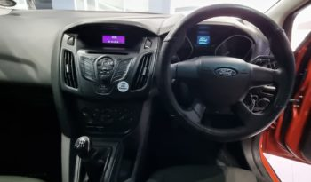 2012 Ford Focus 1.6 Ti VCT Ambiente full