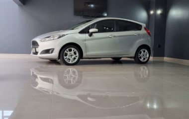 2013 Ford Fiesta 1.0 EcoBoost Trend